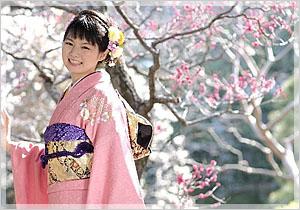 着物レンタルは京都四条烏丸の古都へ
