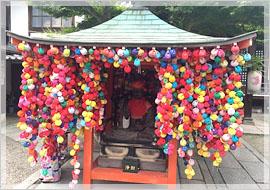 八坂庚申堂(金剛寺)